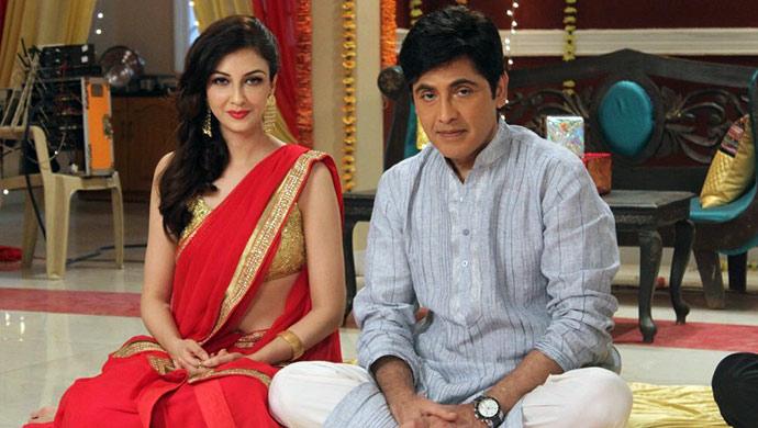 Anita and Vibhuti