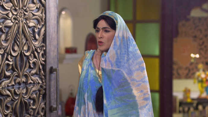 Still of Vibhuti As Angoori on Bhabi Ji Ghar Par Hain