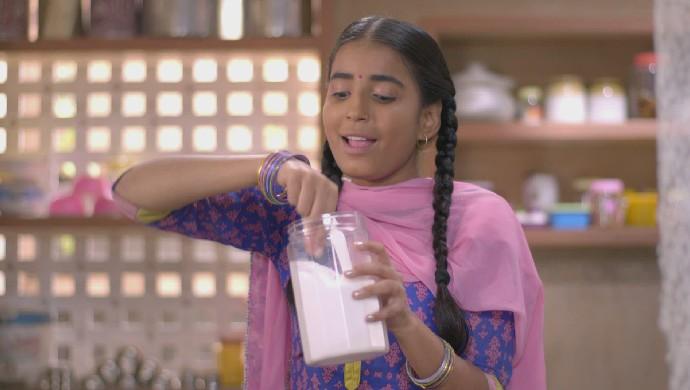 Gudiya aka Sarika Bahroliya