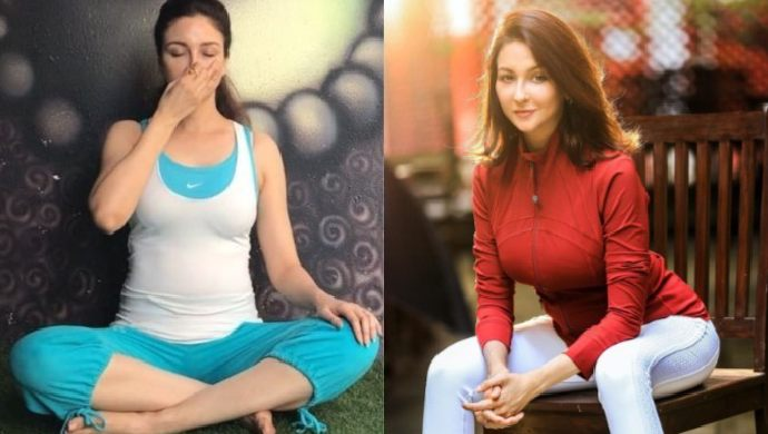 saumya_tandon_fitness_outfits