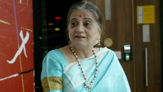 Bhawana Somaaya