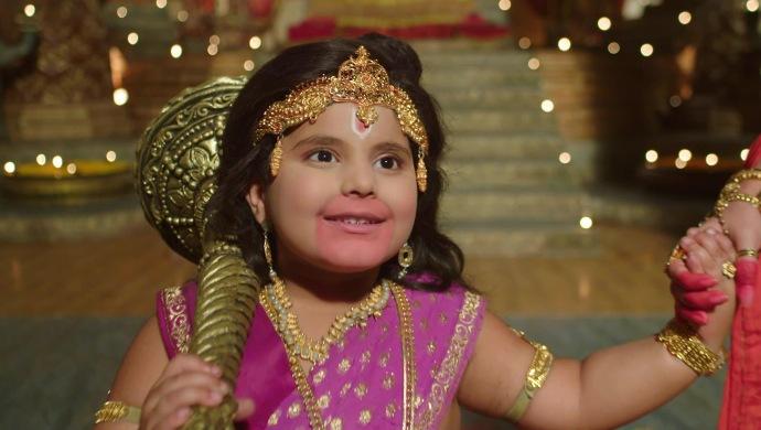 Kahat Hanuman 13 March WU